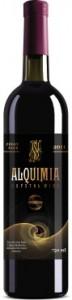 Alquimia Crystal Pinot Noir 2011