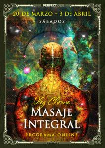 Masaje Integral