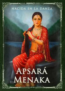 Apsará Menaka