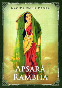 Apsará Rambha
