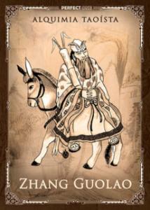 Arte Taoísta de la Levitación
